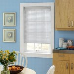 Lightblocker Mini Vinyl window Blinds