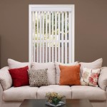 Textured Vinyl Vertical Blinds 150x150 Vinyl Window Blinds As Excellent Choice for Window
