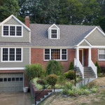 vinyl siding and brick color combinations