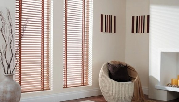 Vinyl Window Blinds As Excellent Choice for Window