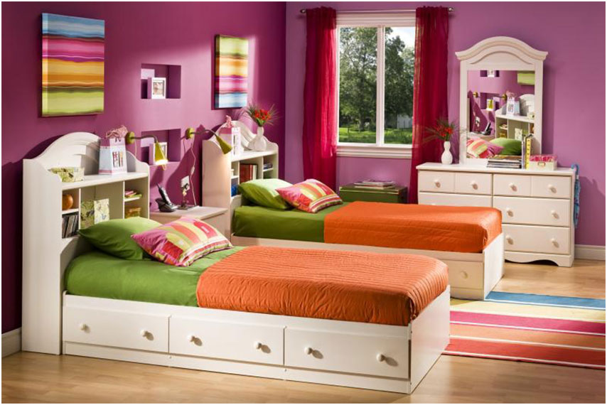 Beautiful Twin Size Bed Frame for Kids Looking For The Proper Twin Xl Bed Frames