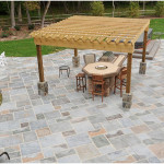 Concrete Patio Design Ideas 150x150 How to Create Patio Design Ideas