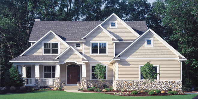 Better To Find The Affordable Vinyl Siding Institute