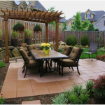 Create Outdoor Patio in Small House 150x150 How to Create Patio Design Ideas