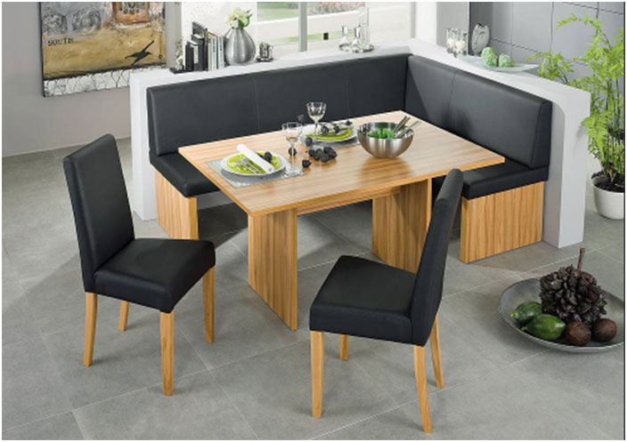 Elegant Dining Room Chairs With Black Cushions Why You Should Buy Dining Room Chairs Cushions?