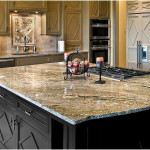 Engineered Stone Countertops 150x150 The Wonderful Stone Countertop Design