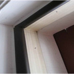 Entry Door Weather Stripping 150x150 The Significant of Door Weather Stripping