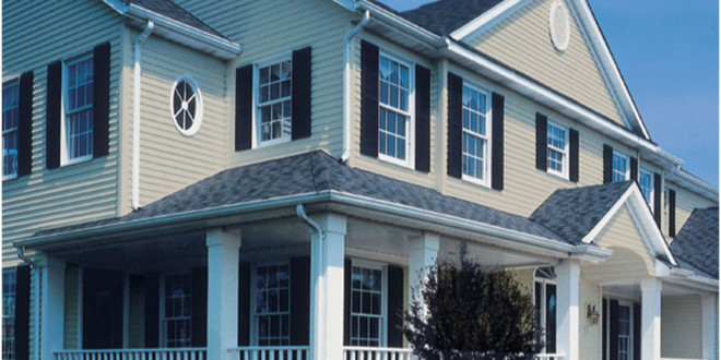 What Makes Georgia Pacific Vinyl Siding So Special