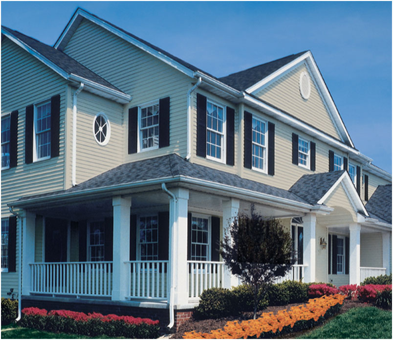 What makes georgia pacific vinyl siding so special Georgia pacific vinyl siding