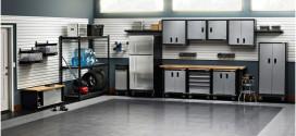 Get The Durable Metal Garage Storage Cabinets