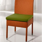 Green Cushion on Modern Dining Room Chair 150x150 Why You Should Buy Dining Room Chairs Cushions?