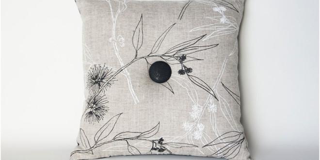 Advantages in Having Buttoned Velvet Cushion