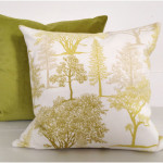 Lime green Buttoned Velvet Cushion 150x150 Advantages in Having Buttoned Velvet Cushion