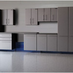 Metal Garage Storage Cabinet Solutions Idea 150x150 Get The Durable Metal Garage Storage Cabinets