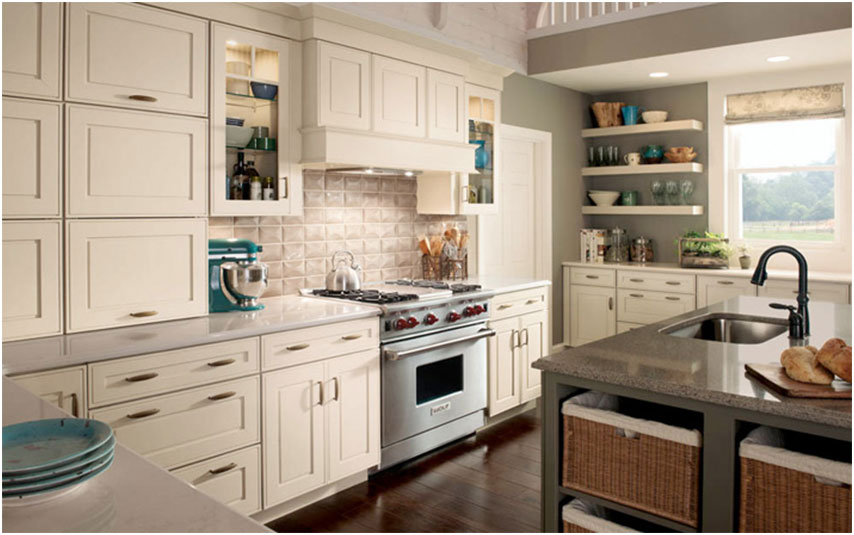 Farmhouse Kitchen Cabinets Modern Farmhouse Kitchen Cabinets Images Uploaded By Diego Nicola At