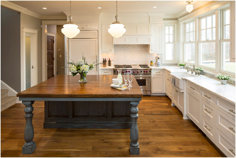 modern farmhouse kitchen interior design ideas modern