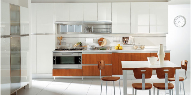 Everything That You Should Know About Modern Italian Kitchen Designs