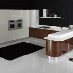 Modern Minimalist Italian Kitchen Design Ideas