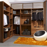 Natural Wood Walk In Wardrobes Closet Design 150x150 Creating Exciting Walk In Wardrobes