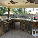 Outdoor Kitchen Patio Design Ideas 150x150 How to Create Patio Design Ideas