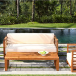 Outdoor Teak patio furniture 150x150 Knowing About The Discount Teak Furniture