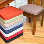 Polyester Dining Room Chairs Cushions 150x150 Why You Should Buy Dining Room Chairs Cushions?