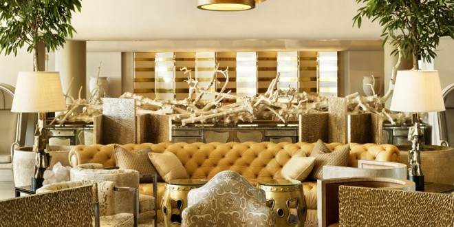 Choose The Best Modern Glamour Interior Design
