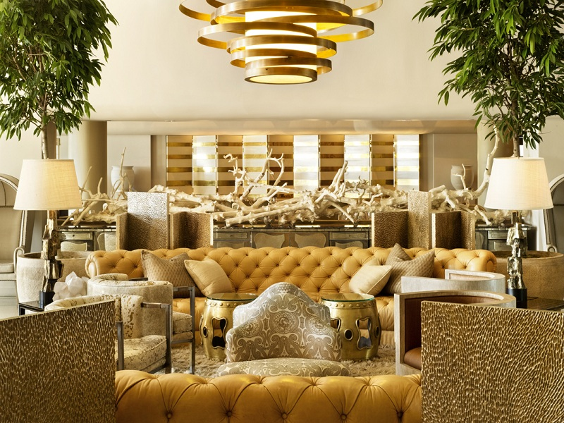 Simple Modern Glamour Hotel Interior Design Choose The Best Modern Glamour Interior Design