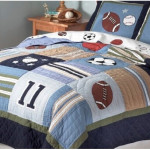 Toddler Boys Comforter Sets Design