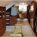 Traditional Walk In Wardrobes Closet Design Ideas 150x150 Creating Exciting Walk In Wardrobes