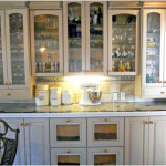 White Kitchen Hutches Design