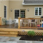 Beautiful Decks Designs Better Homes 150x150 Building The Beautiful Decks Designs