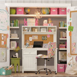 Colorful Stunning Study Space Inspiration For Teens 150x150 Stunning Study Space Inspiration for Teens