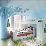 Cool Blue Tree Beds Designs for kids 150x150 Tree Beds Designs for kids