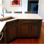 Corner Kitchen Sink Cabinet Measurements 150x150 Choosing The Best Corner Kitchen Sink