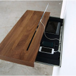 DIY Charging Station Ideas For Ipad