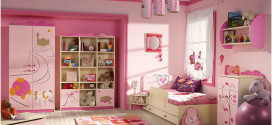 Get The Best Ideas for Princess Girls Bedroom Decorating