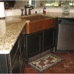 Elegant Corner Kitchen Sink Ideas 150x150 Choosing The Best Corner Kitchen Sink