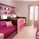 Elegant Princess Girls Bedroom Decorating Ideas 150x150 Get The Best Ideas for Princess Girls Bedroom Decorating