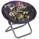 Mutant Ninja Turtles Toddler Saucer Chair Desig For Kids
