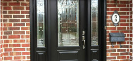 Wooden Front Doors Ideas
