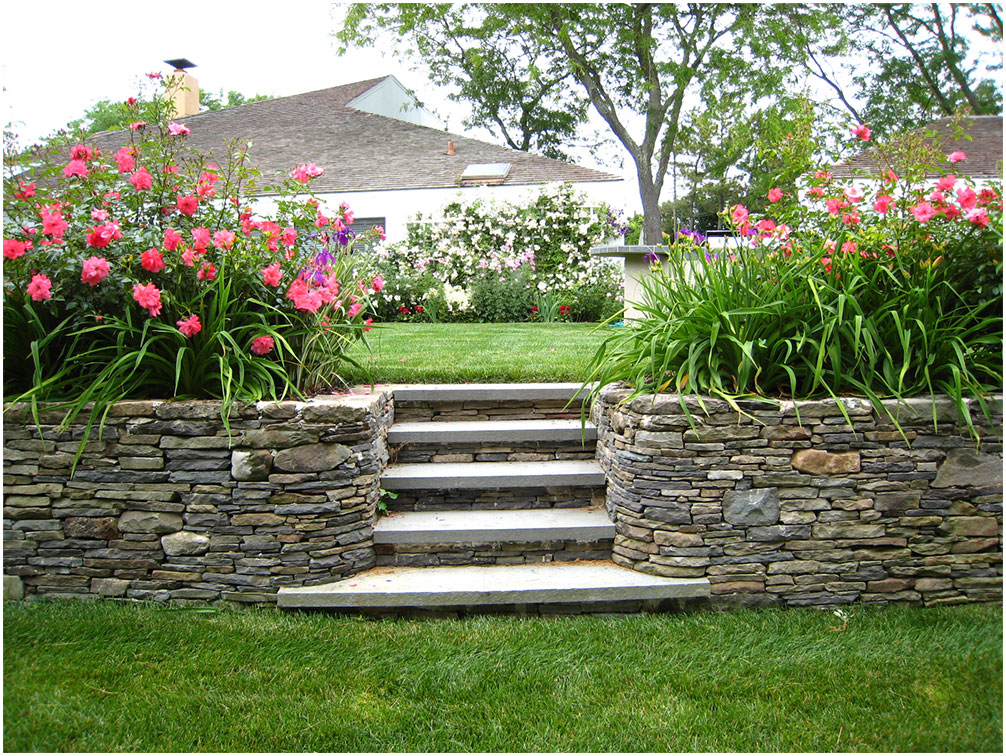 Considerations in Planning a Garden Landscaping Design The Importance of Landscape for the Environment