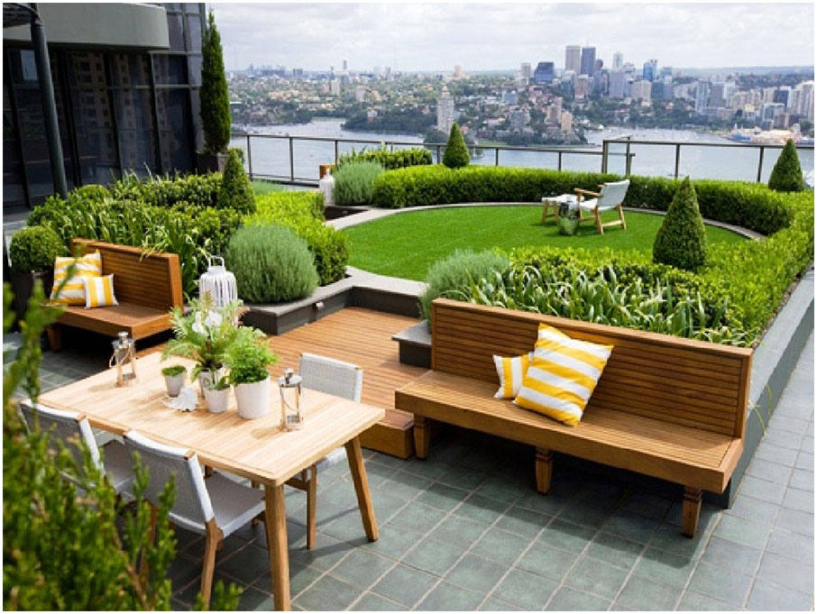 Contemporary Backyard Landscape Plan Ideas Benefits of Having Well Planned and Cared Landscape