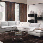 Contemporary Brown Living Room Interior Design Styles 150x150 The Brown Interiors Drawing Room Idea