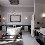 Elegance European Bathroom Home Design 150x150 The Elegance of European Home Design
