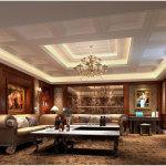 Elegance Style European Home Design Ideas 150x150 The Elegance of European Home Design