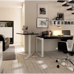 Elegant Home Office Decoration Ideas 150x150 How to Arrange Mood for Your Home Décor Work