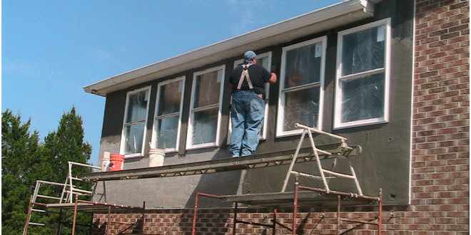 Home Exterior Makeover Projects