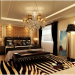 Modern European Bedroom Design Ideas