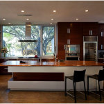 Modern Kitchen Home Interior Design